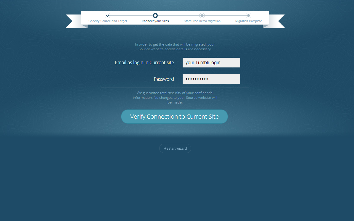 convert_tumblr_to_wordpress_specify_source_and_target_websites