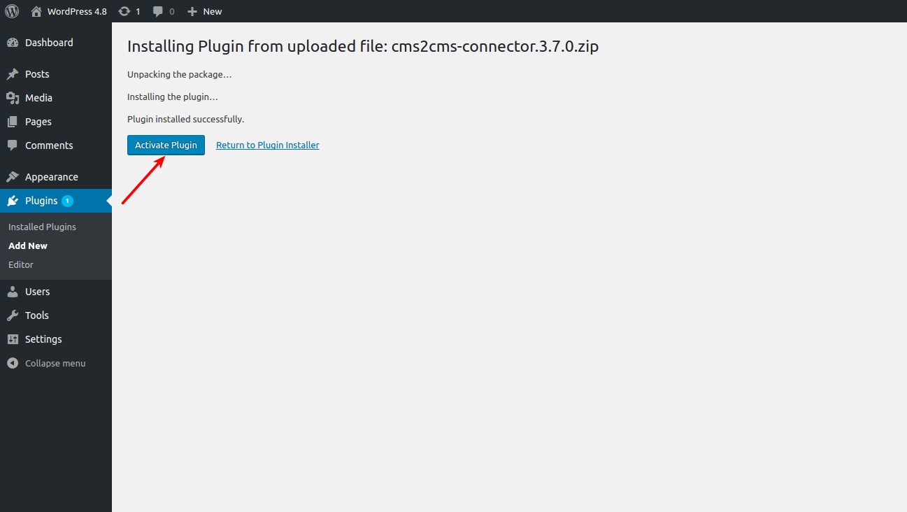 activate-migration-plugin
