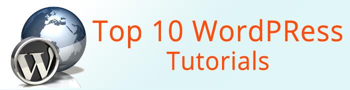 WordPress-Tutorials-Comprehensive-Overview