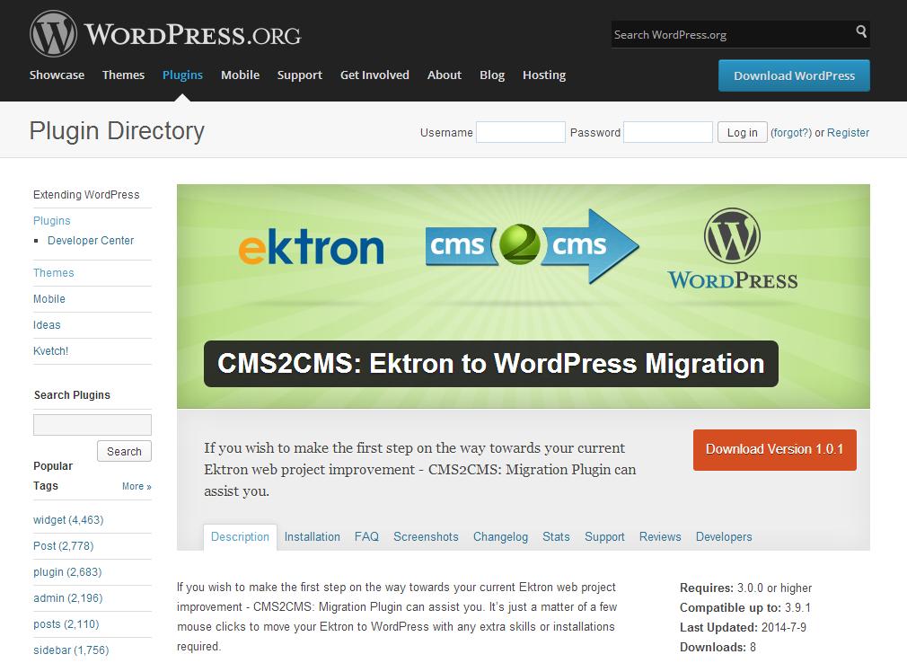 download-cms2cms-ektron-to-wordpress-plugin