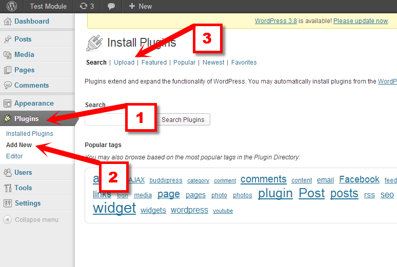 install-and-activate-the-plugin