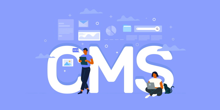 The future of CMS: trends that may alter how we work