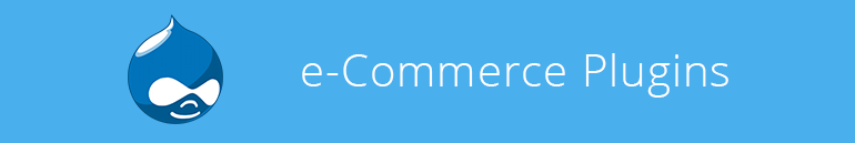 drupal-e-commerce-plugins