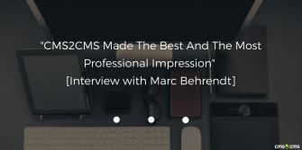 cms2cms-interview