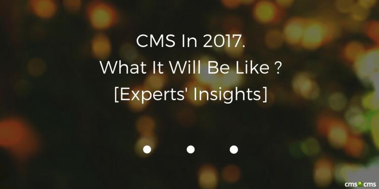 cms-in-2017