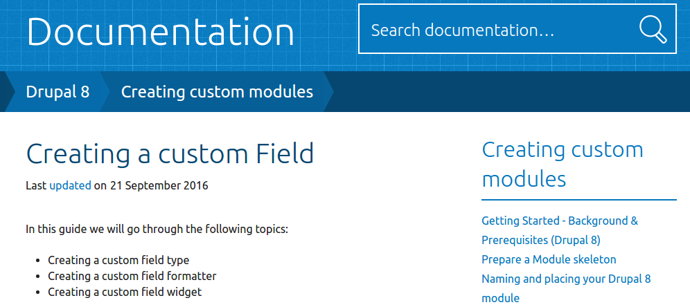 Things to Know about Custom Fields Migration