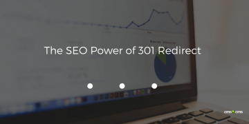 SEO Power of 301 Redirect