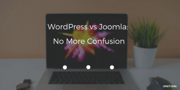 wordpress to joomla migration