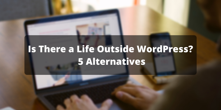wordpress-alternatives
