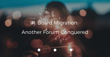 ip-board-migration