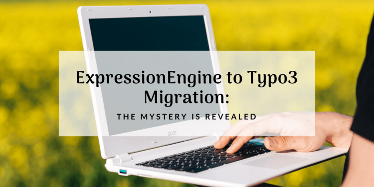 expressionengine-to-typo3-migration