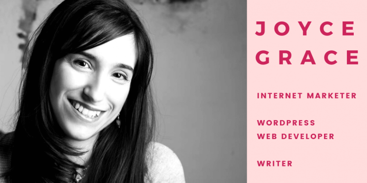 Interview with Joyce Grace
