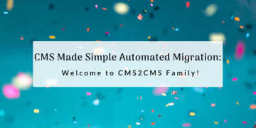 Made Simple Automated Migration