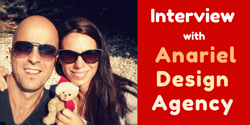 Interview with Anariel Design