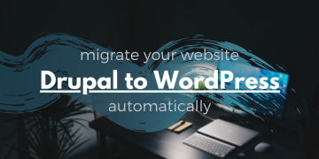 drupal to wordpress