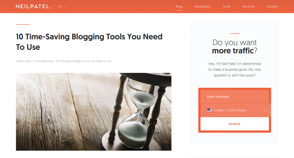 blogging is not a job
