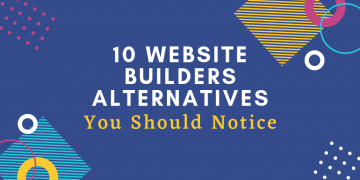 Website Builders Alternatives