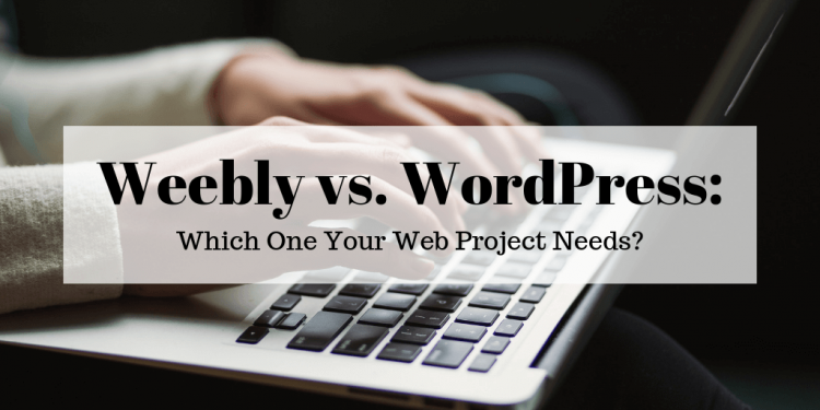 weebly vs. wordpress