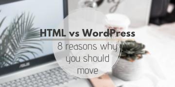 html-vs-wp